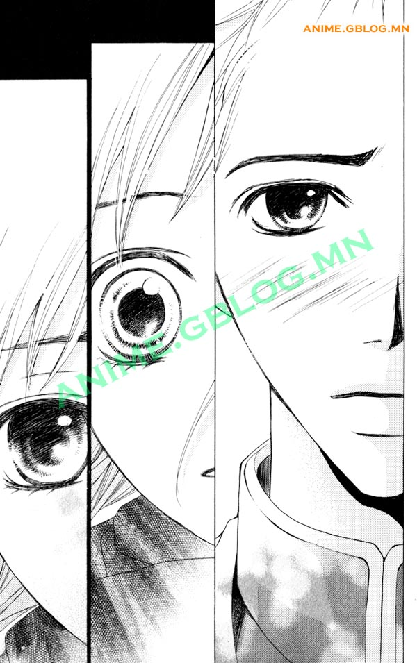 Japan Manga Translation - Kami ga Suki - 1 - Confession - 23